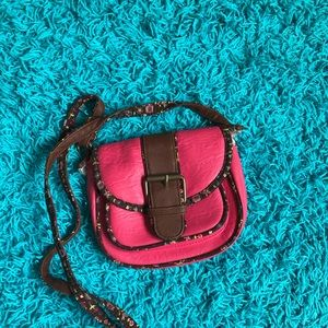 A Claires purse